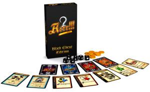 Arrr!!! gioco pirati completo carte dadi dobloni