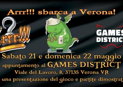 GamesDistrictEvento