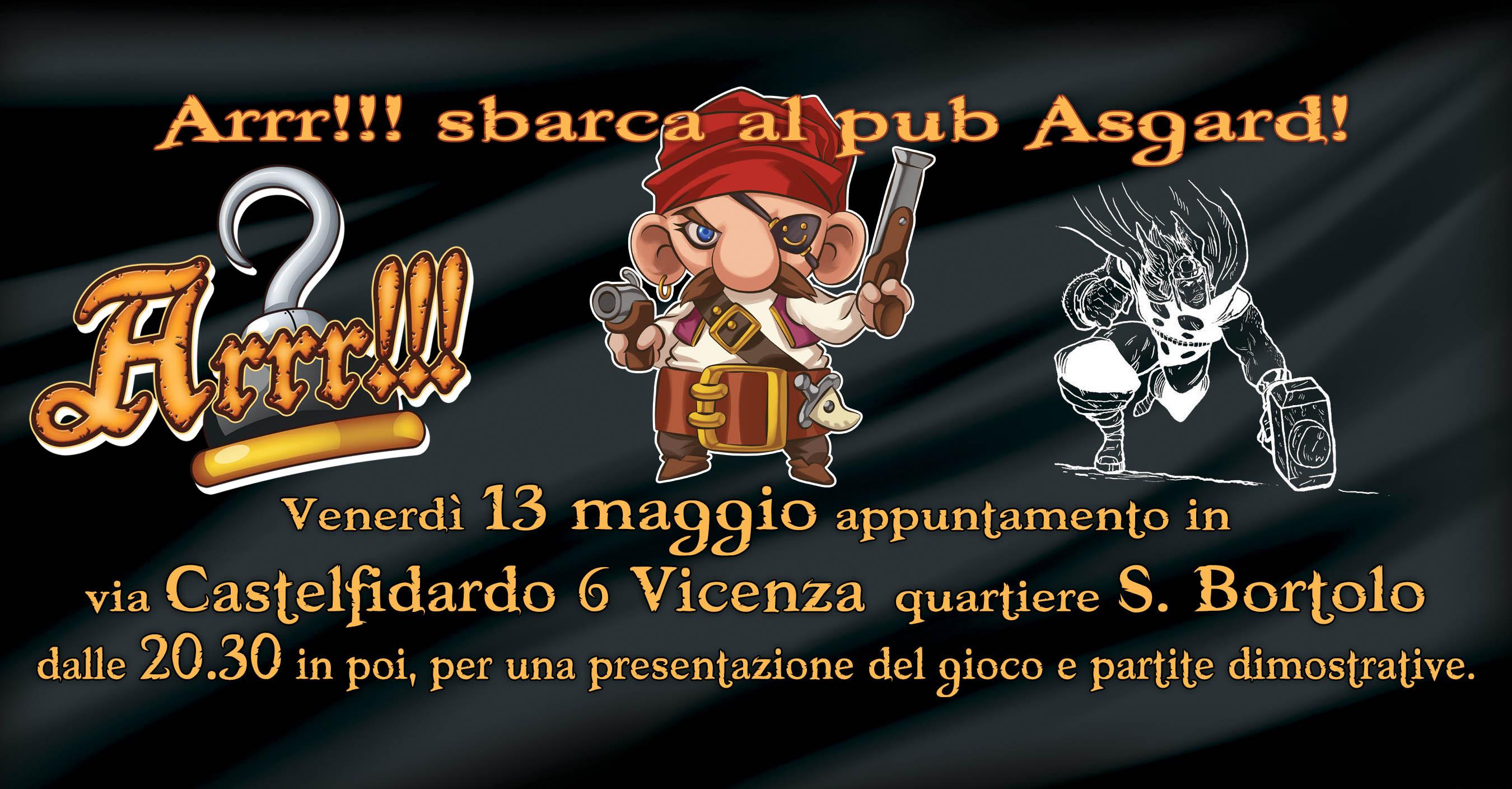 pub asgard