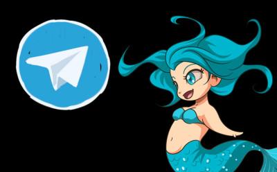 Arrr!!! telegram