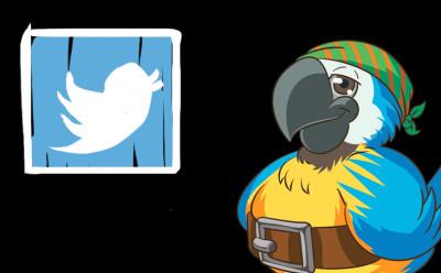 Twitter Arrr!!!