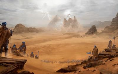 Viaggio tra le Dune e Game of Thrones