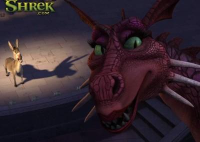 Shrek 3 (08) Drago