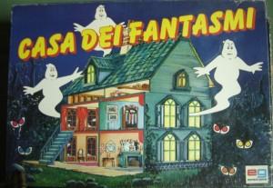 Casa dei fantasmi