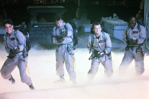 ghostbusters originali