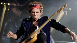 keith richards pirata