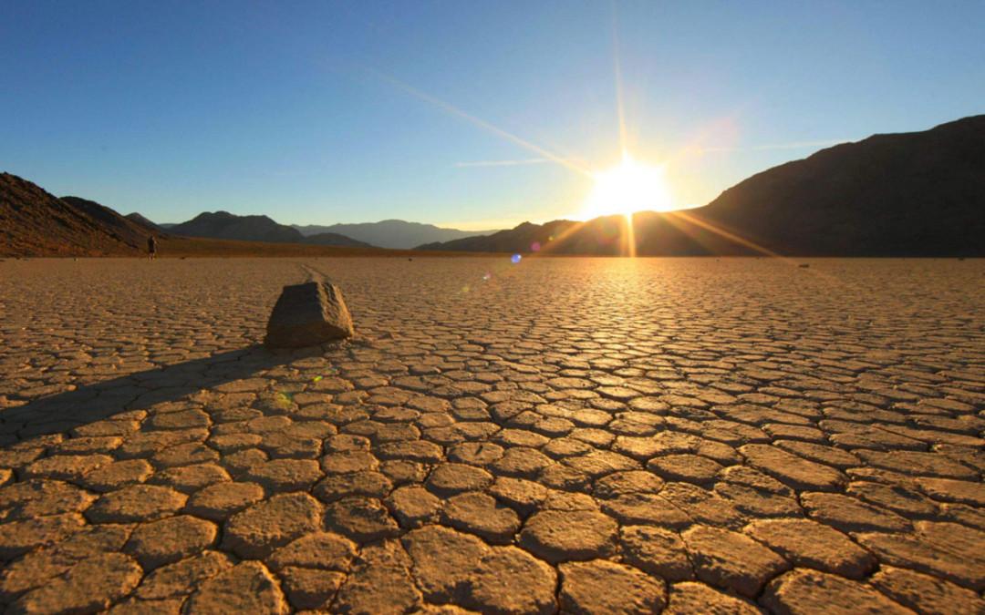 Il deserto nel fantastico